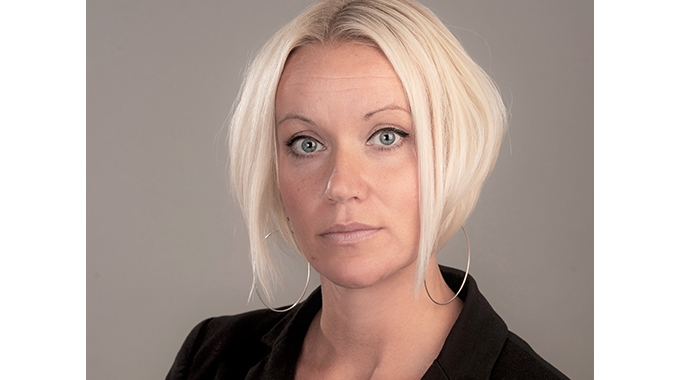 Ursula Fredriksson joins Interket Group to focus on developing traceability and security markets