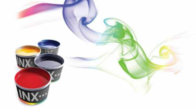 INX to show full range of products at Labelexpo