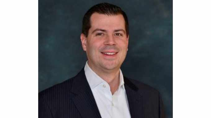 Shane Bertsch joins INX International as the new vice president of Strategic Planning and Innovation