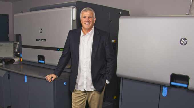 Traco Packaging expands digital sleeve and label capacity with HP Indigo 6900 digital press