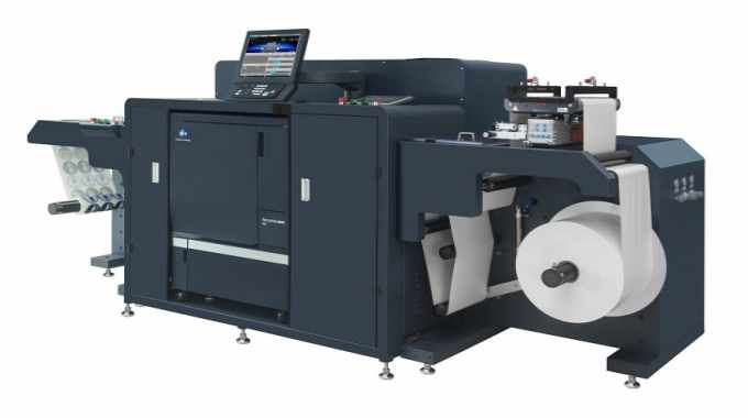 Konica Minolta and Brotech partner in India