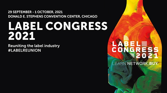 Labelexpo Global Series, the organizer of Label Congress 2021, has open registrations for the first in-person networking and educational event for the US label industry since the start of the Covid-19 pandemic