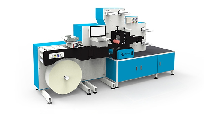 Revel Nail has acquired an all-in-one Lemorau Digi EBR+ 330 press, which combines printing, coating and die-cutting in one pass, to take the label production in-house