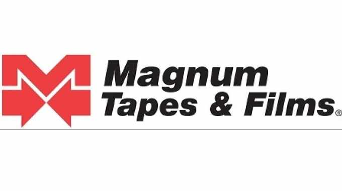 Magnum Tapes and Films expands high-performance tapes