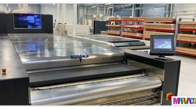 Marvaco's prepress unit in Ulvila, Finland, has moved its plate and DTP production to new and eco-efficient premises
