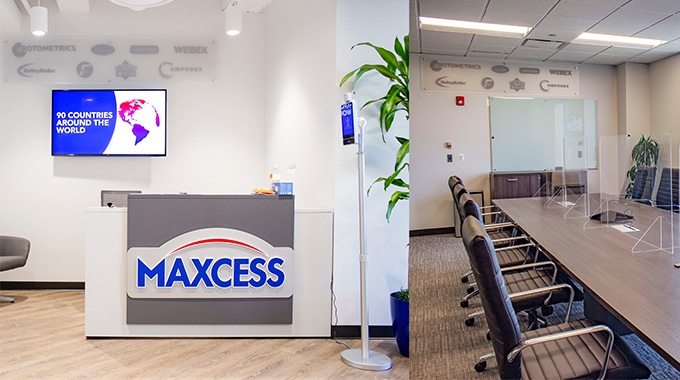 Maxcess and RotoMetrics have opened a new global headquarters in Chicagoland and appointed a vice president and general manager to oversee its European operations