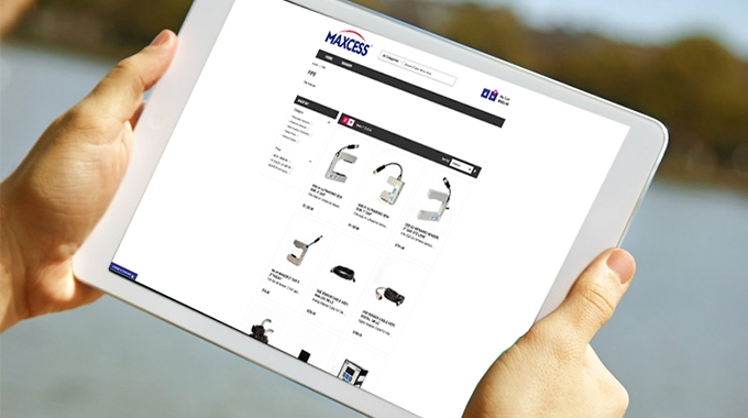 Maxcess has unveiled MyMaxcess, an e-commerce platform allowing its customers to view the account history, invoices, track orders, view shipment status, order parts online