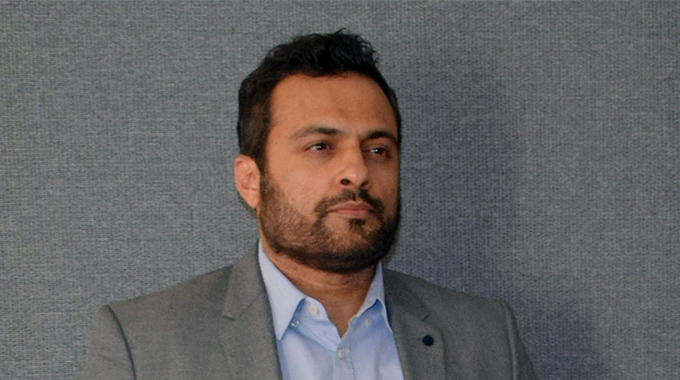 Afsal Kottal, managing director at Phoenix Technologies, new Miraclon's distributor in the Middle East