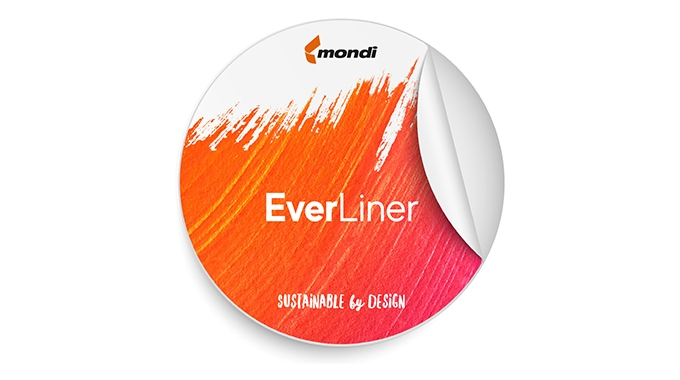 Mondi has launched EverLiner, a range of paper-based release liners developed using recycled and lightweight materials to offer a more sustainable option suitable for a wide range of applications