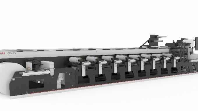 The MPS EFS automated multi-substrate press