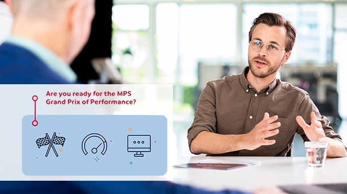 MPS is set to launch a new corporate vision and brand identity with 'Connect to grow' as its new brand promise during a virtual event on June 10, 2021
