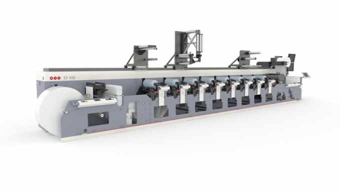 Norwegian printer furthers investment in MPS flexo technology with presses three and four