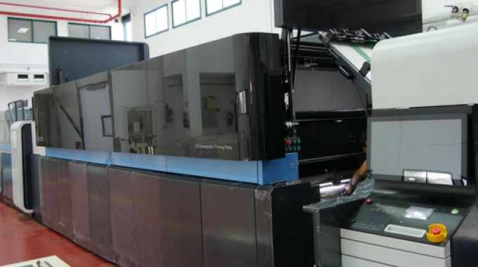 Landa Digital Printing boosted with equity financing