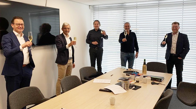 Dutch Optimum Group has signed a partnership agreement with Bio4life, which became its exclusive supplier of compostable labels and materials