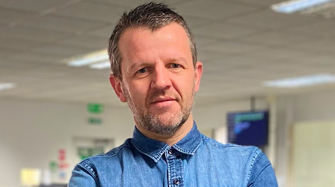 Reproflex3 has appointed Paul Orr as brand services business development manager