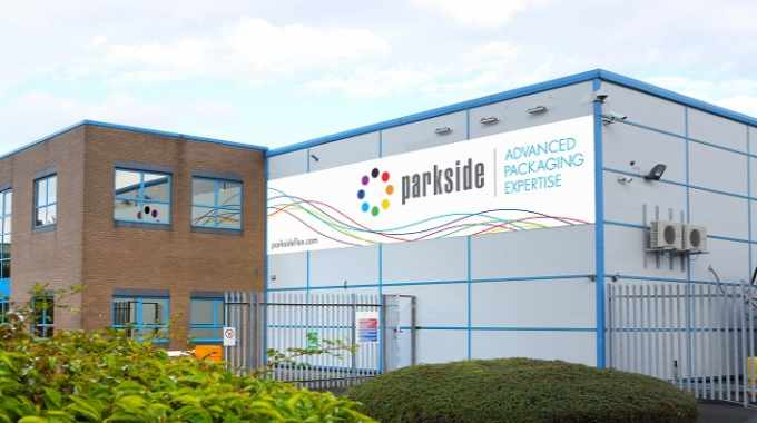 Parkside, a specialty packaging company, has made a further significant investment in state-of-the-art laser equipment to create new business opportunities