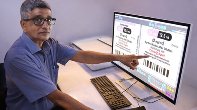 Pragati Graphics has added Guardian OLP offline proofing and Inspection technology from Baldwin Vision Systems to its defect detection workflow