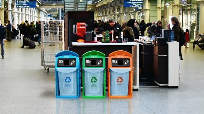 PragmatIC has been awarded a GBP 1.3 million contract from the UK Government Sustainable Innovation Fund for a recycling scheme based on its ultra-low-cost NFC technology