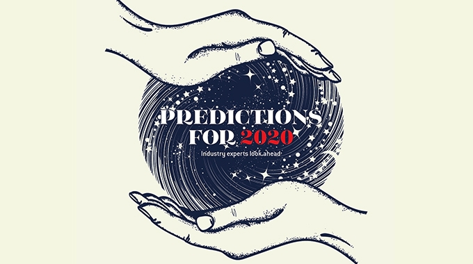 2020 predictions - Leading industry experts look at the key challenges