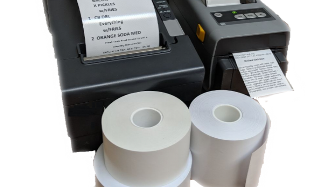 NAStar extends availability of Print'N Stick direct thermal
