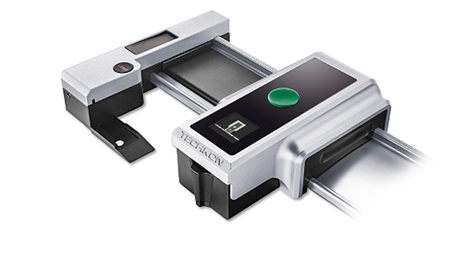 Koenig & Bauer has partnered with Techkon USA to develop a SpectroDrive update unit for older Rapida presses offering higher automation and waste reduction levels, amongst other benefits.