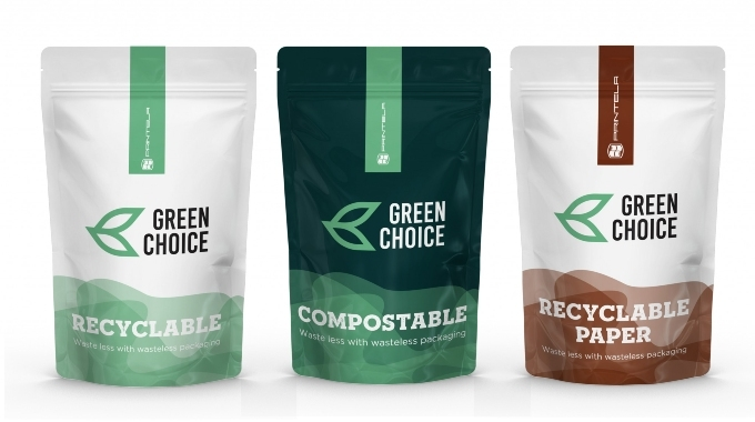 Polysack recyclable packaging films joins forces with HP