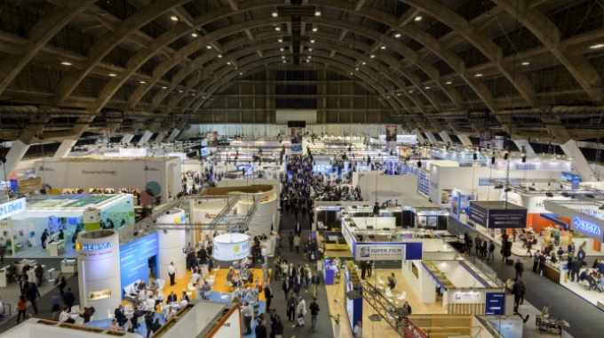 Labelexpo Europe 2019 takes place in Brussels on September 24-27