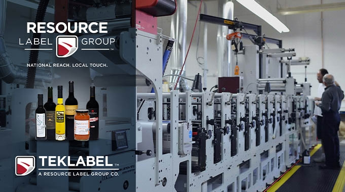Resource Label Group (Resource Label) has acquired Milpitas, CA based Tek Label and Printing (Teklabel)