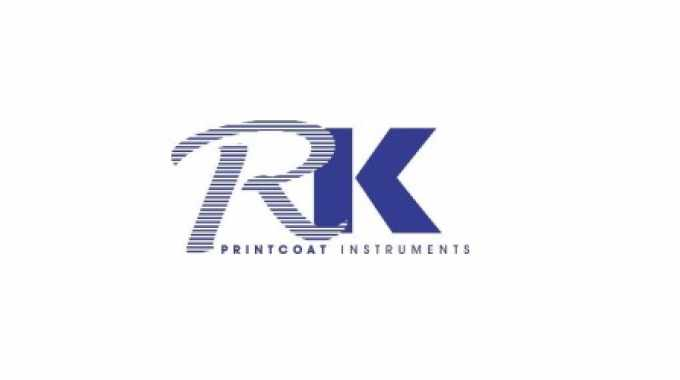 RK Print collaborates on printed electronics