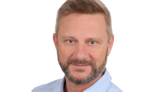 Rotocontrol appoints Artur Gondes as new area sales manager in Warsaw, Poland
