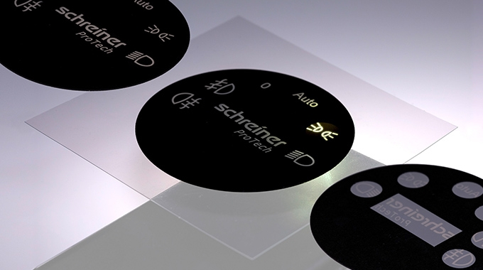 Schreiner ProTech has launched a Color Laser Film combining marking capabilities for partially transparent applications with adhesion capabilities and late-stage inscription customization