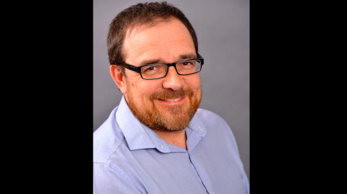 Paddy O'Hara, Industrial Inkjet's director of technology, has moved to become director of business development from January 8, 2019.