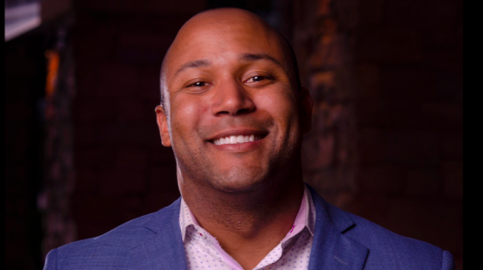 Kelvin Johnson has been named the new VP of growth and product strategy at LasX.