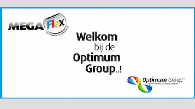 Megaflex, a Netherlands-based self-adhesive label converter, has been acquired by Optimum Group.