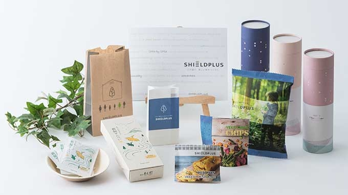 Jujo Thermal has launched ShieldPlus recyclable fiber-based barrier material aimed at flexible packaging