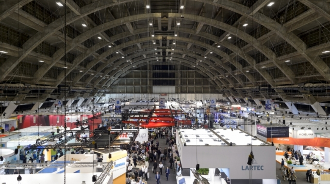 Labelexpo Global Series changes 2020/21 show dates