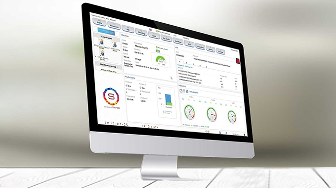 Sistrade has released a new 12.9 version of its software with 180 changes, including a wide range of new features and improvements