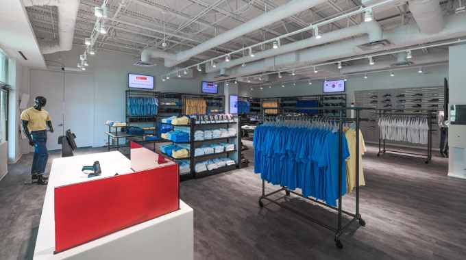 SML RFID opens retail ideation space in Plano, Texas