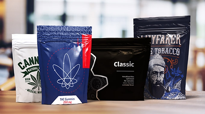 S-One Labels & Packaging has launched a free Cannabis Resource Guide to help label and flexible packaging converters navigate the emerging legal cannabis marketplace