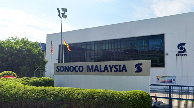 Sonoco Asia's production plant in Sungai Buloh, Malaysia, has been awarded the Forest Stewardship Council (FSC) certification