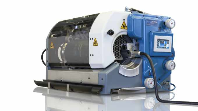 SPGPrints debuts rotary screen module at Labelexpo Europe