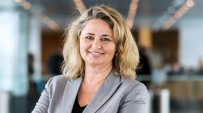 Stora Enso has appointed Annette Stube as executive vice president, head of sustainability and a member of the Group Leadership Team