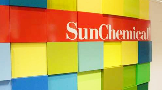 Sun Chemical has joined the digital watermarks initiative HolyGrail 2.0