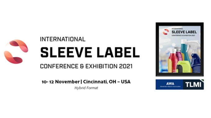 TLMI has partnered with AWA in holding this year's Sleeve Label Industry Conference & Exhibition