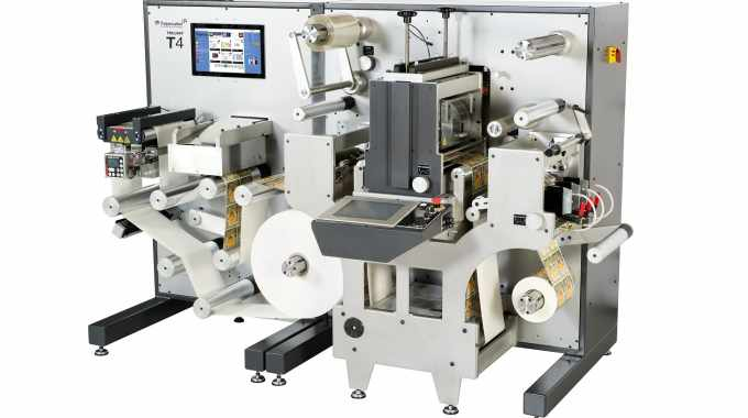 AstroNova appoints Weldon as TrojanLabel distributor in North and East India