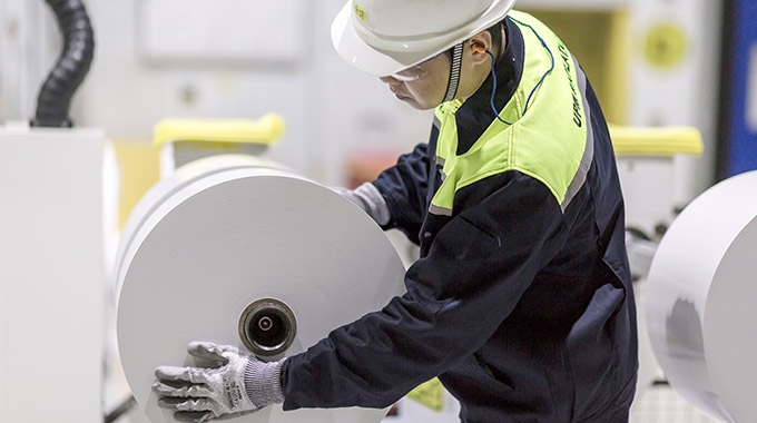UPM Raflatac has earned multi-site certification to the first edition of the ISO 45001:2018 Occupational Health and Safety Management System for its ten label stock production facilities
