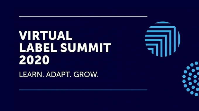 Successful first Virtual Label Summit concludes