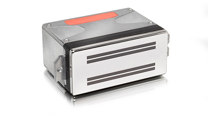Xaar has launched a Xaar 2002, highly advanced and simple to install 'plug and print' printhead
