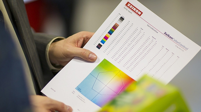 Xeikon has launched XCS Pro 2.0, a fully automated, cloud-based suite of management tools developed to control color quality