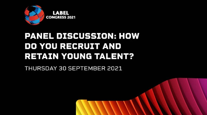 How do you recruit and retain young talent?